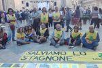 Legambiente, a Marsala la manifestazione per salvare lo Stagnone