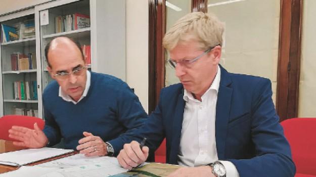 bando periferie, Lillo Firetto, Agrigento, Politica