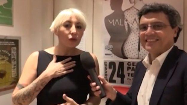 Malika Ayane presenta il nuovo album a Palermo: l'intervista