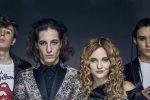 Sale l'attesa per i Maneskin a Palermo: incontro con i fan e firmacopie del nuovo album