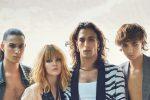 Maneskin, nuovo album per cantare (e ballare) la libertà: incontro con i fan a Palermo