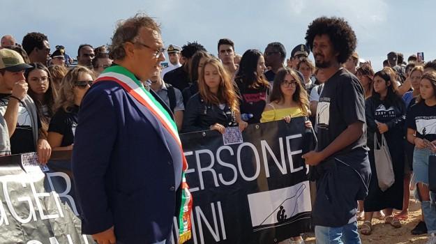 immigrazione, migranti lampedusa, sbarchi, Matteo Salvini, Totò Martello, Agrigento, Politica