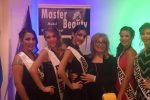 """A Tortorici il concorso """"Master Beauty"""", 5 bellezze siciliane conquistano l'accesso alla finale regionale"""