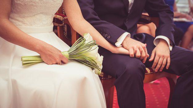 falsi matrimoni, Gianluca Fontana, Giovanni Lo Presti, Palermo, Cronaca