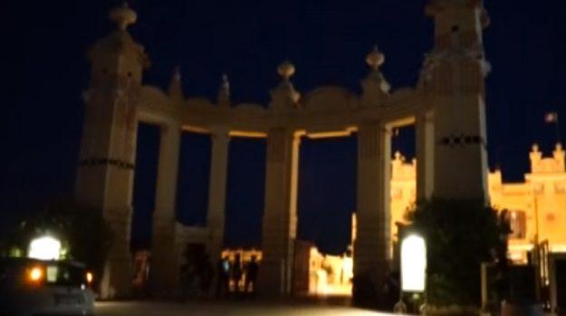 Strade al buio da Mondello a Brancaccio: emergenza a Palermo