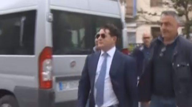 Accusato di corruzione, Montante assente all'udienza preliminare