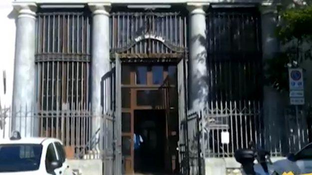 """""""Invito a palazzo"""", apre ai visitatori il Monte di Pietà a Palermo"""