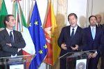 Emergenza medica, nuovo protocollo Sicilia-Lombardia