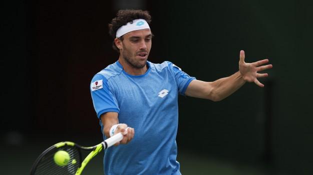 argentina open, Tennis, Marco Cecchinato, Palermo, Sport