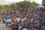 Studenti in rivolta a Messina, contestato il piano di ridimensionamento delle scuole