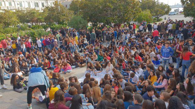 studenti messina, Messina, Cronaca