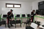 Gioco d'azzardo: multa da 76mila euro, sequestri e denuncia a Mistretta