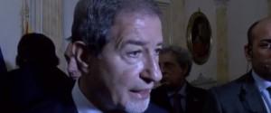 """Maltempo in Sicilia, Musumeci: """"Stanziati 6 milioni di euro, adesso intervenga Roma"""""""