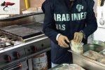 """""""Irregolarità igienico sanitarie"""", sospesa la mensa della St Microelectronics di Catania"""