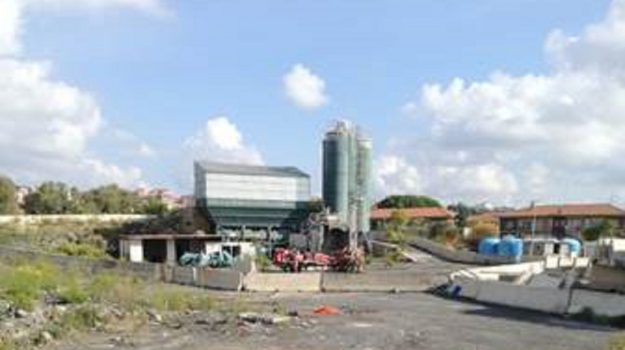 discarica ambientale, nesima sequestro area, Catania, Cronaca