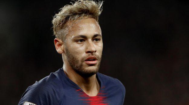 interrogatorio, Neymar, paris saint-germain, Sicilia, Calcio