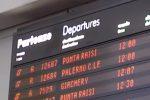 Torna il treno Palermo-aeroporto, tra i passeggeri c'è chi chiede la linea diretta