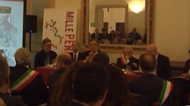 Incontro fra i sindaci a Palermo: sì alla riqualificazione delle periferie