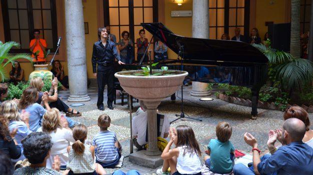 piano city palermo, Palermo, Cultura