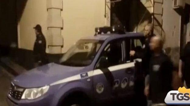 Scoperto traffico di droga, 21 arresti a Catania