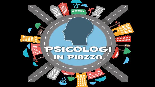 psicologi in piazza, Sicilia, Società