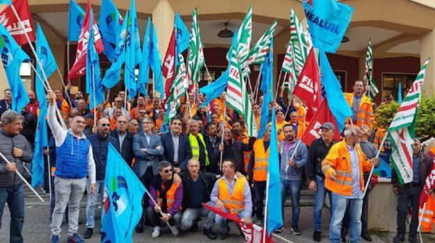 assessorato infrastrutture, passante ferroviario palermo, Palermo, Economia