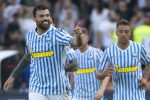 La Spal diventa grande all'OIimpico, Roma battuta 2-0