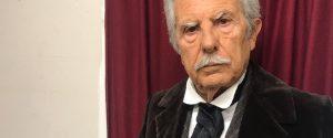 """""""Io sono Crispi"""", il catanese Pippo Pattavina interpreta lo statista siciliano"""