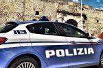 Controllo del territorio a Messina, quattro persone arrestate