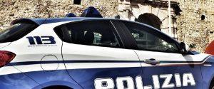"""Già """"ammonito"""" continua a molestare l'ex compagna: arrestato a Messina"""