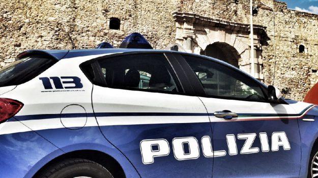 abusivismo, Messina, Cronaca