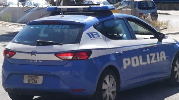incendio palermo, incendio scooter via marinuzzi, Palermo, Cronaca