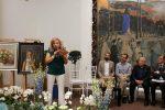 """Premio di pittura """"Sciuti"""" a Zafferana, vince il pugliese Rocco Normanno"""
