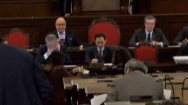 Taglio dei vitalizi in Senato, l'Ars resiste