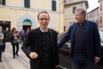 Roberto Benigni pronto a tornare in tv: sogno uno spettacolo sull'amore