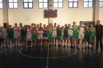La Rainbow Catania batte la Stella Basket Palermo nell'amichevole precampionato