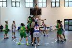 Basket, esordio vincente per la Rainbow Catania: battuta la Trogylos Priolo