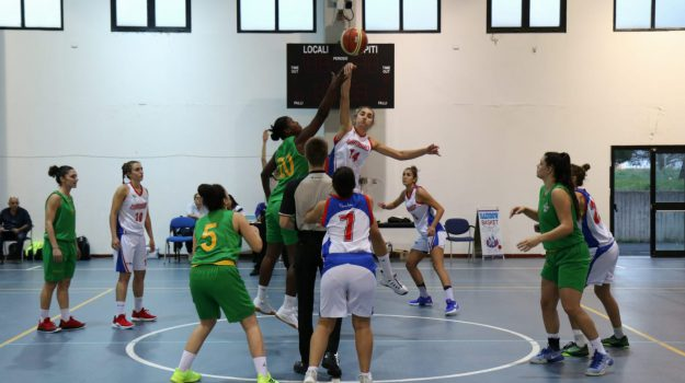 basket, Rainbow Catania Basket, Catania, Sport