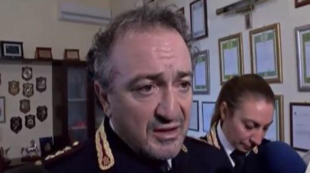 """Arsenale di armi ritrovato a Ciaculli, il capo della Mobile: """"Un vero e proprio laboratorio"""""""