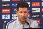 """Simeone: """"Serie A non competitiva, la Juve ha un altro passo"""""""