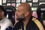 Serie B, Palermo pronto per Lecce, Stellone: da ora in poi sarà turn over