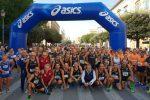 """In 500 in corsa per il """"Trofeo Sale e Saline"""", il sindaco di Trapani: """"Ripartiamo con lo sport"""""""