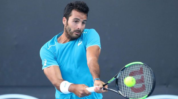 Indian Wells, Tennis, Salvatore Caruso, Siracusa, Sport
