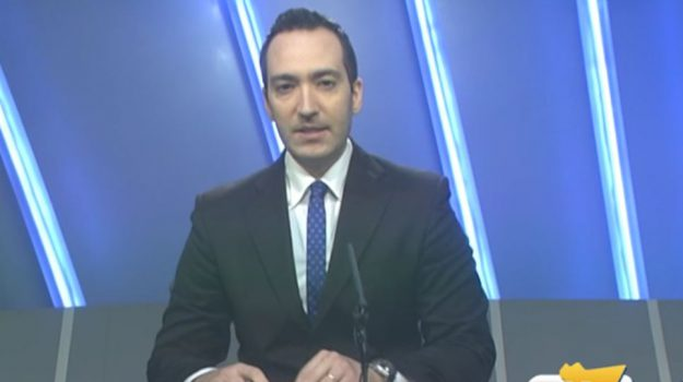 Il notiziario di Tgs edizione del 14 ottobre – ore 13.50