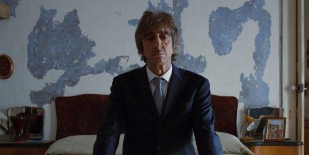Rgs al cinema, intervista a Sergio Rubini