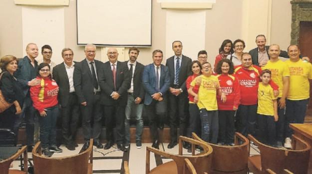 sportello legalità Messina, Siracusa, Economia