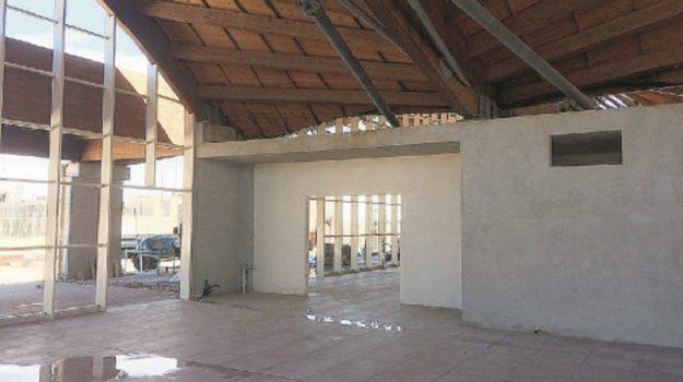 stazione passeggeri pozzallo, Ragusa, Politica