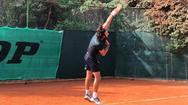 """""""Città del sale"""", gare al circolo del Tennis di Trapani: le foto"""