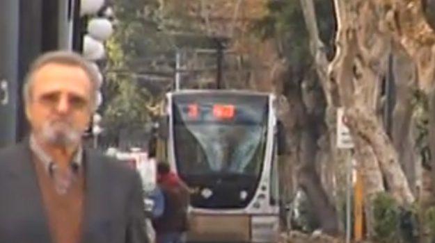 Messina, tram a rischio soppressione: utenti annunciano lo sciopero