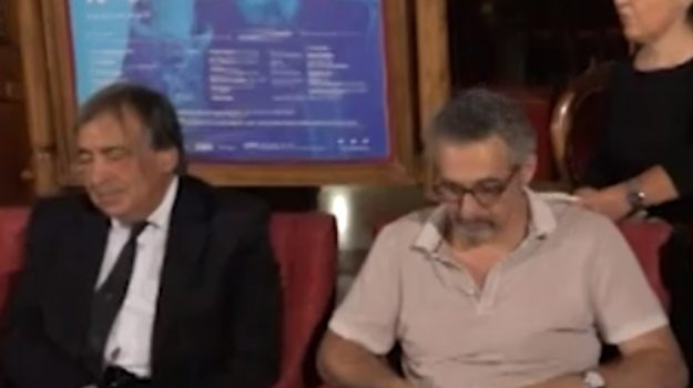 Turturro a Palermo, l'attore statunitense regista di Rigoletto al Massimo